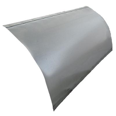Elgen Single Wall 4 Quot Vane Sheet Metal Manufacturing